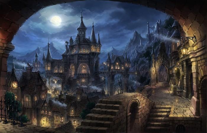 Top Ten Favorite FantasyAuthors
